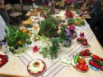 Зая - Празник на плодородието 2014