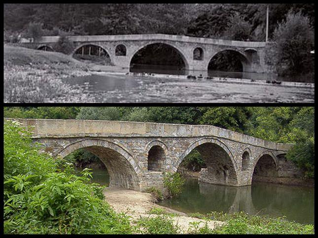 Мост на Колю Фичето