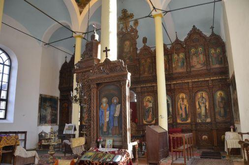 Храм Въведение Богородично - ремонтиран 9