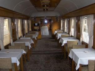 Ретро влак Корона 2