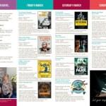 Knysna Literary Festival 2019