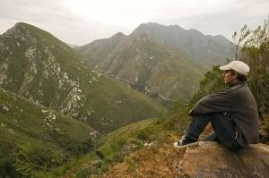Destination Garden Route - South Africans exploring Garden Route