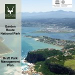 Garden Route National Park draft management plan