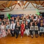 Destination Garden Route Lilizela Awards winners 2019