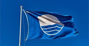 Destination Garden Route - Blue Flag