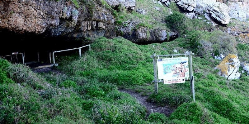 Paleo Route including Nelson Cave Robberg Plettenberg Bay