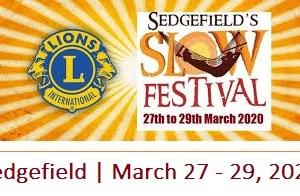 Destination Garden Route - Sedgefield Slow Festival