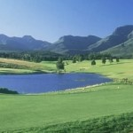 Destination Garden Route - Links Fancourt No. 1 in South Africa