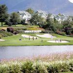 Destination Garden Route - BMW Golf Cup Final Fancourt