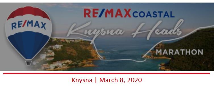 Knysna: Knysna Heads Marathon 2020