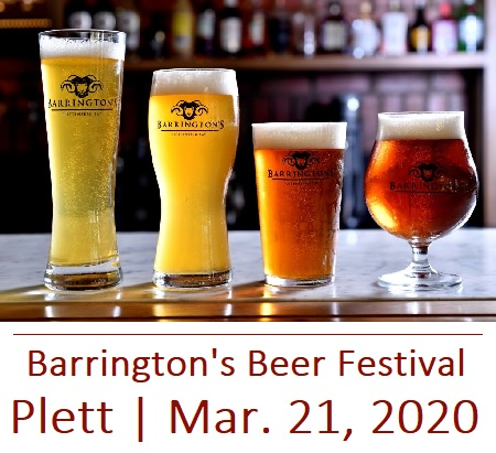 Destination Garden Route - Plettenberg Bay Beer Festival