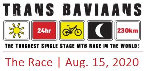 Destination Garden Route - Trans Baviaans race