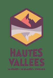 Logo Hautes Vallées La Grave La Clarée L'Izoard