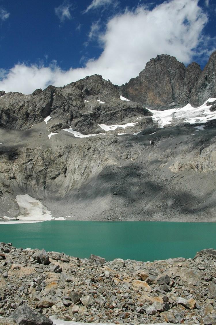 Lac du Pavé ©J. Selberg