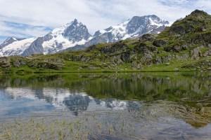 Lac Lérié ©M. Ducroux
