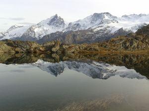 Lac Lérié, Plateau d'Emparis ©A. Mielle