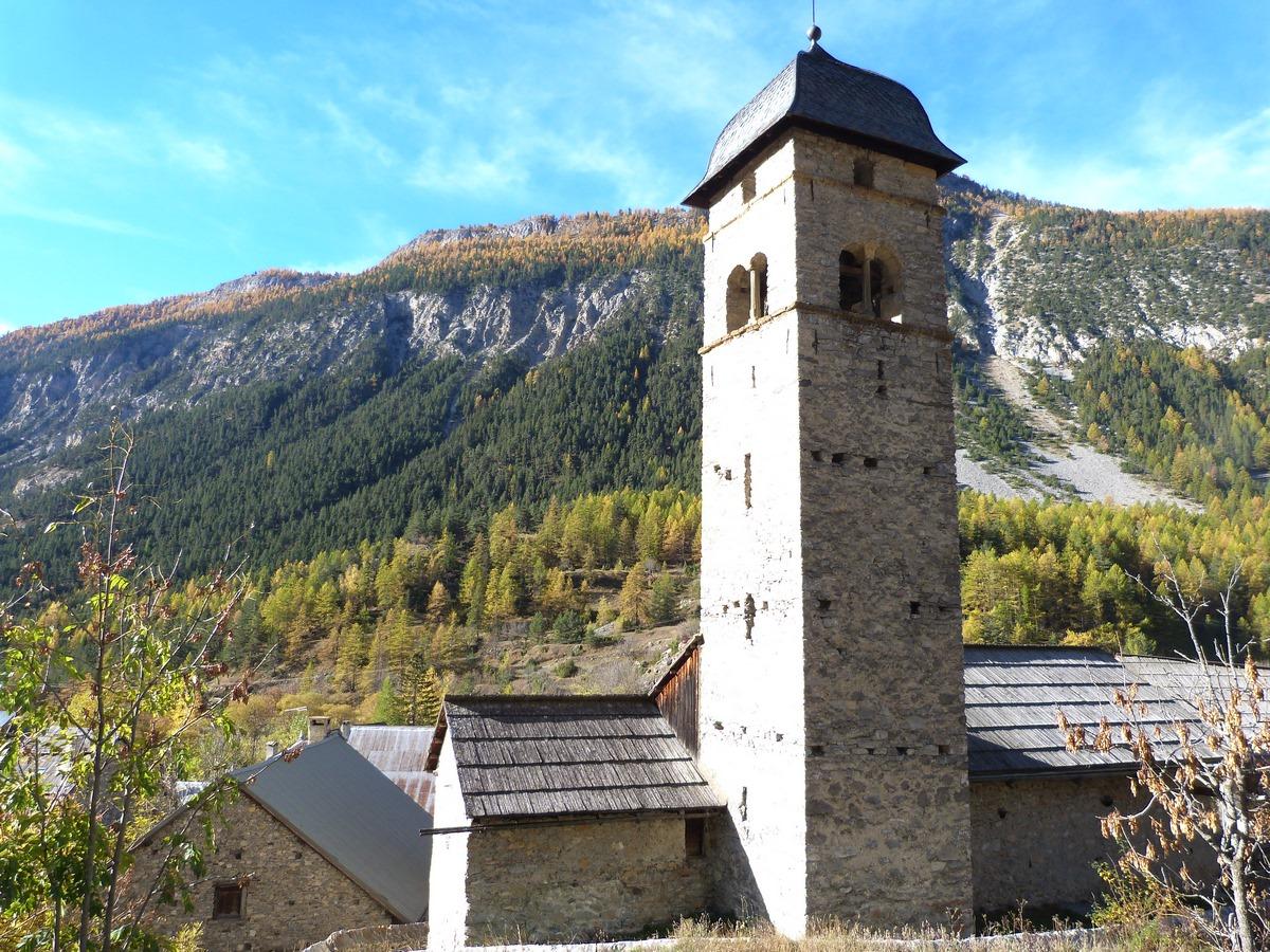 Eglise de Plampine
