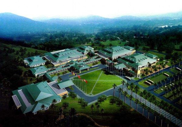 Montego Bay Convention Center Opens   Destination Jamaica