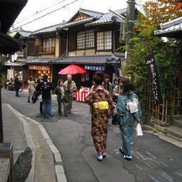 Higashiyama (東山区), Kyoto