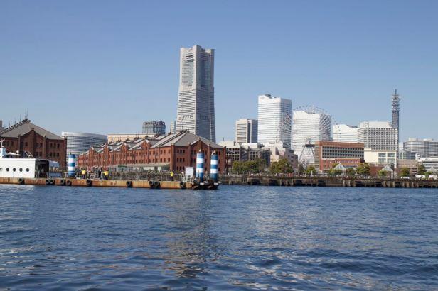 Yokohama Landmark Tower