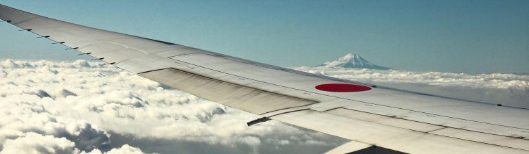 Mount Fuji Sea of Clouds