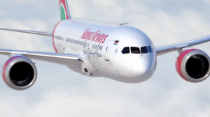 kenya-airways