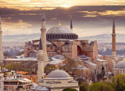 Sophia Istanbul
