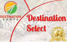 Destination Select