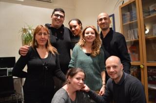 Destination Langues Marseille Profs et Stagiaires