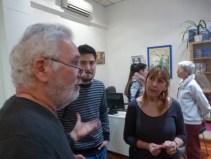 Rencontres Theatre Lenche3_ Destination Langues_cours de français
