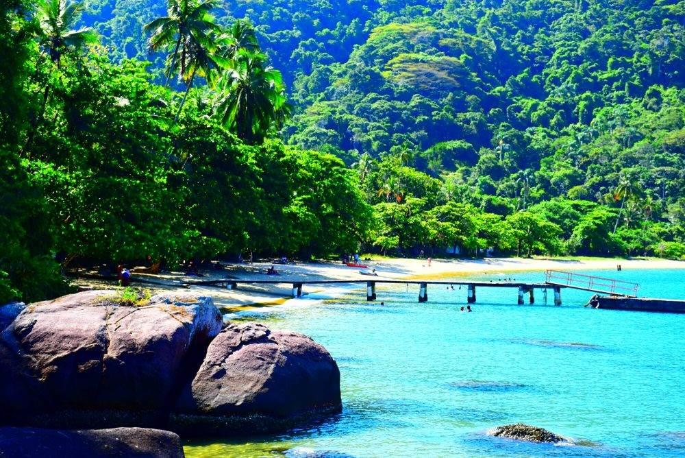 Complete Guide to Ilha Grande, Brazil