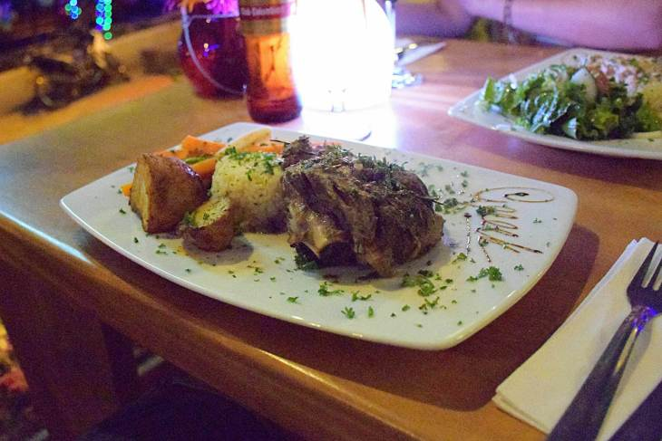food is an important part to our guide to medellin
