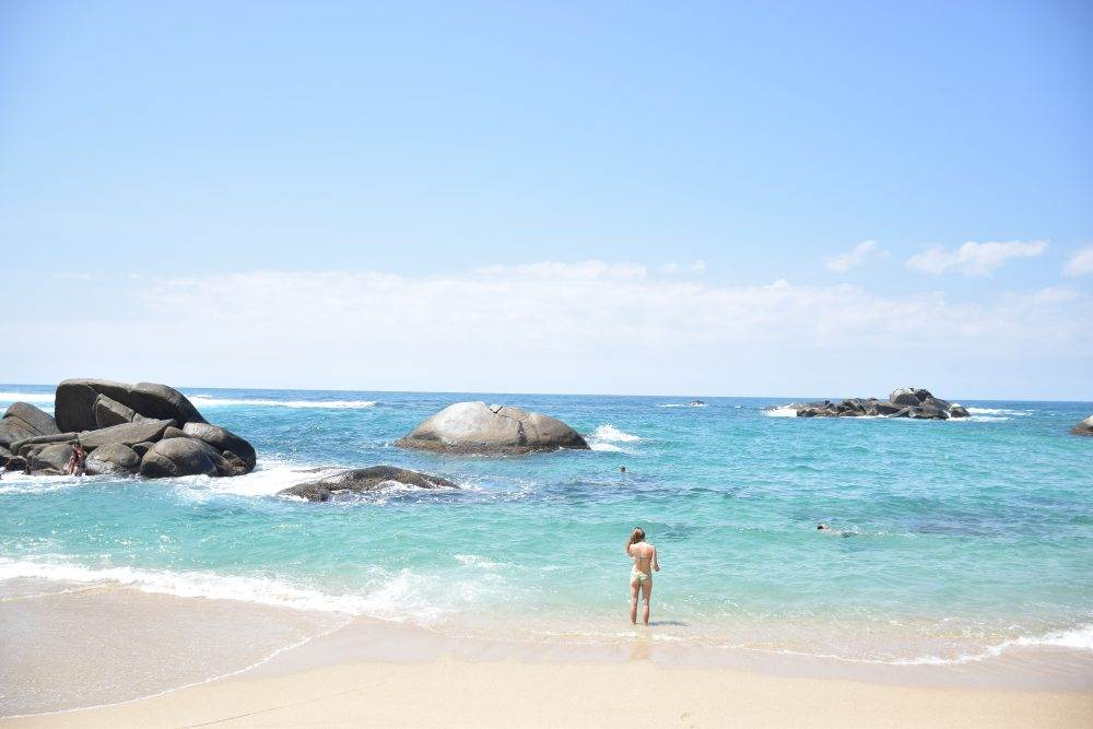 Tayrona National Park - A Guide for Travelers