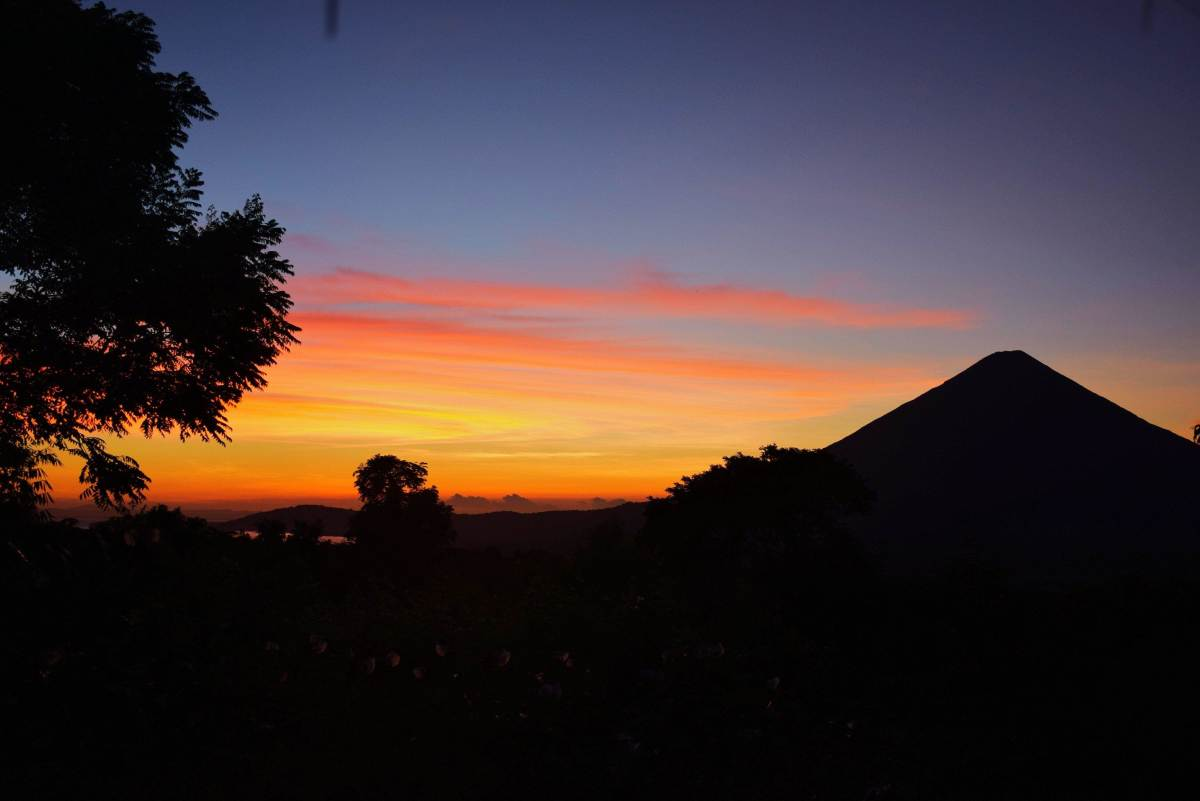 Where to Stay in Ometepe (and why this matters)