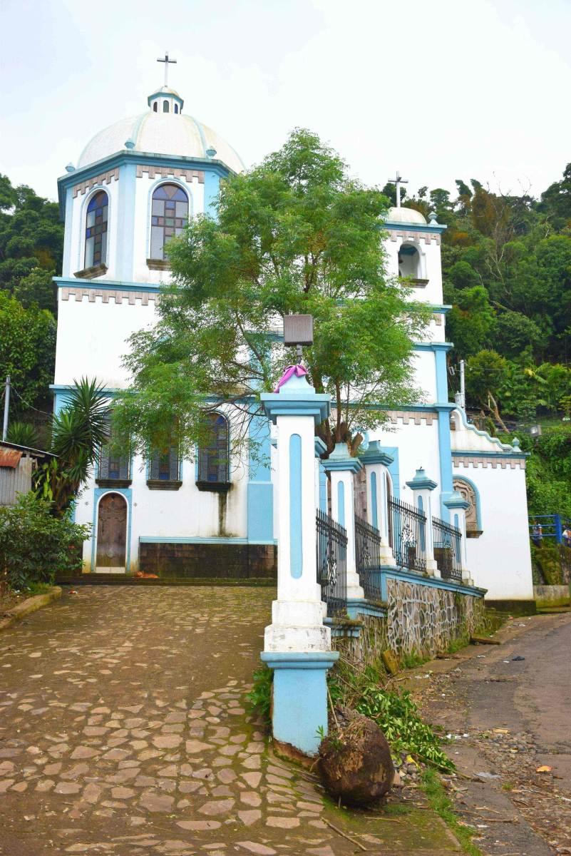 Ruta de las Flores - El Salvador's Cultural Gem