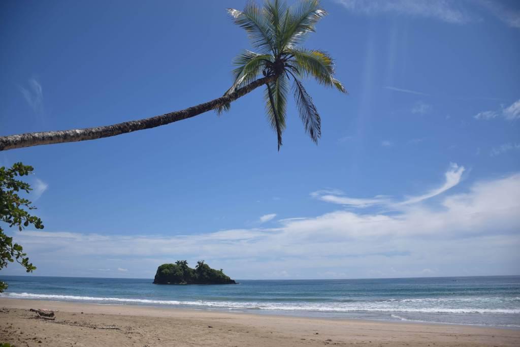 beaches near puerto veijo