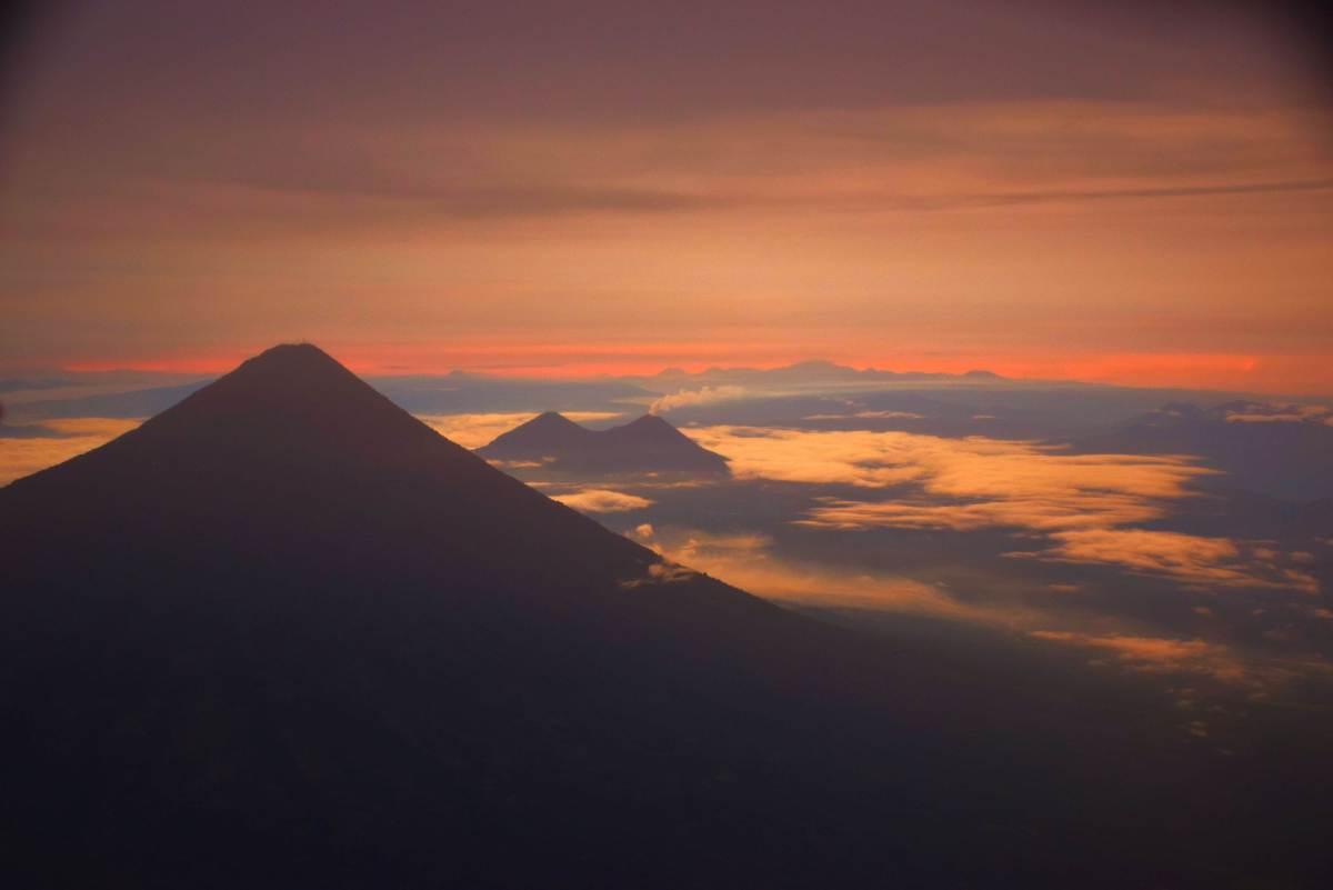 Acatenango Volcano Hike – My Story