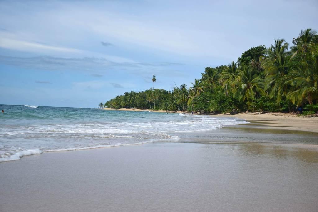 a fav photo of all our Costa Rica travel photos