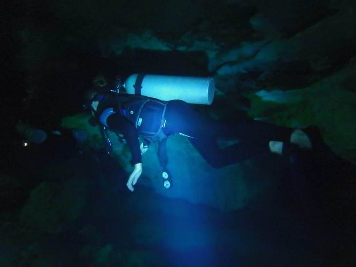 Cenote diving guide to Tulum