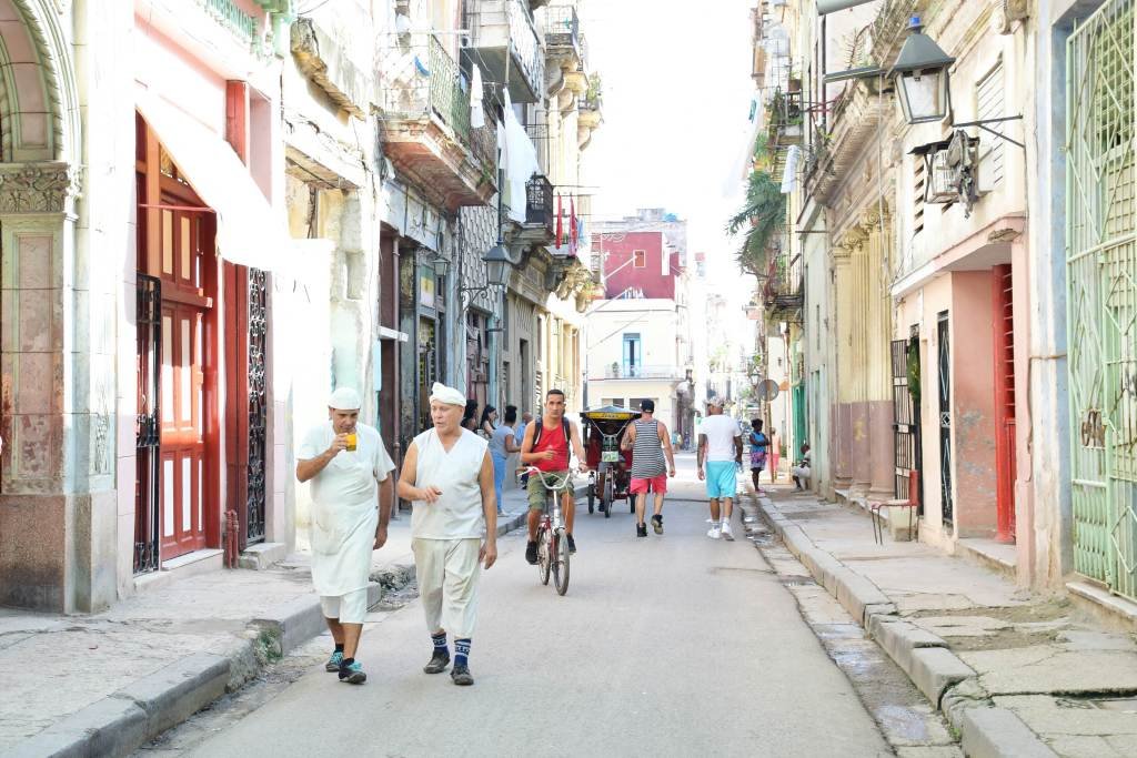 the second best of the things to do in Havana