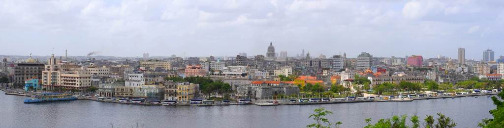 a picture of Havana in our Cuba Photo gallery