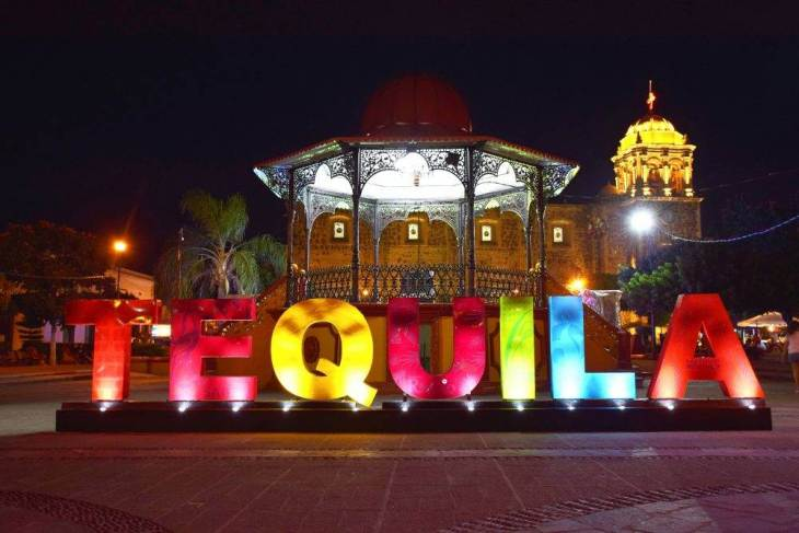 the town of tequila was one of my mexico highlights