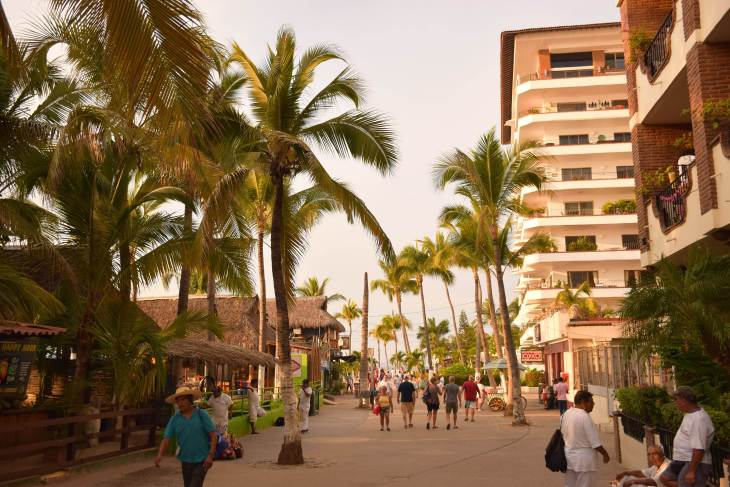Things to do in Puerta Vallarta