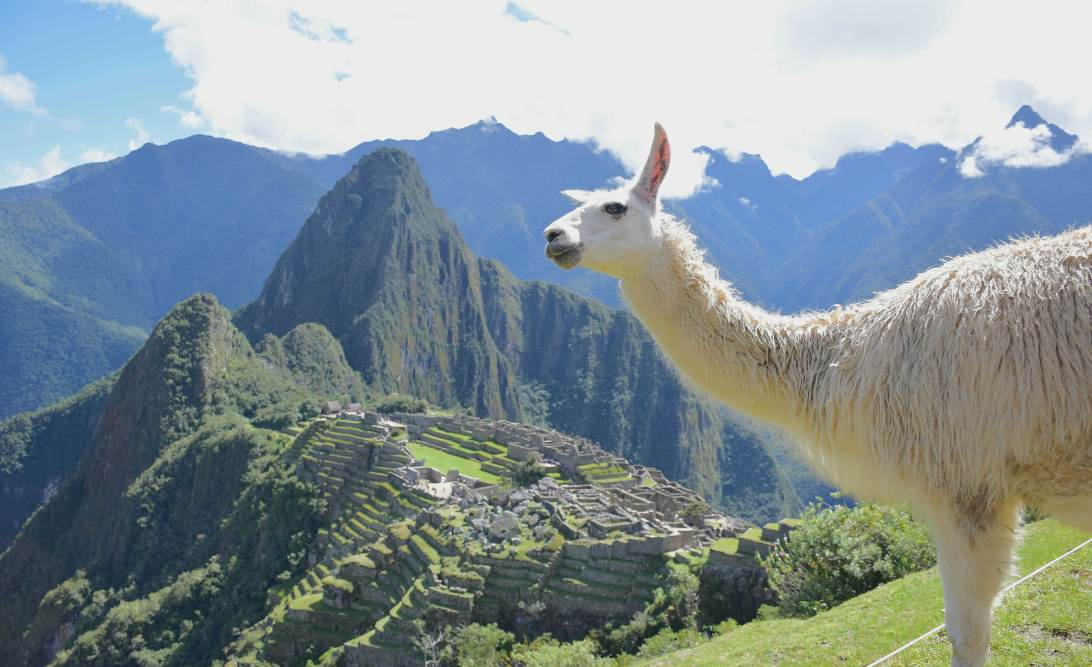Machu Picchu is a Peru highlights