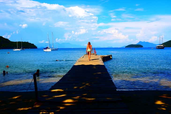 Ilha Grande travel mistakes