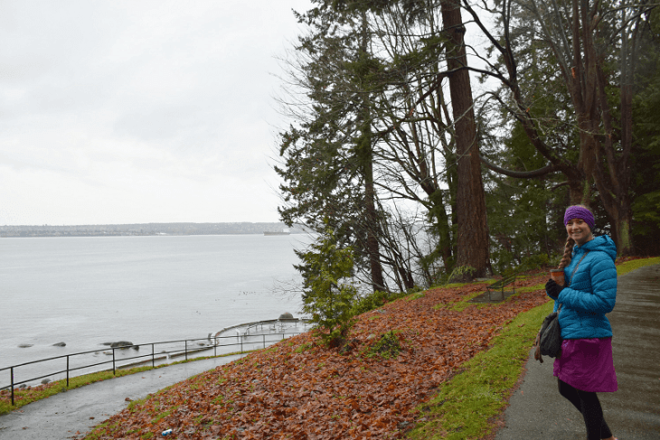 so many great things to do while staying on a budget in vancouver during the winter months