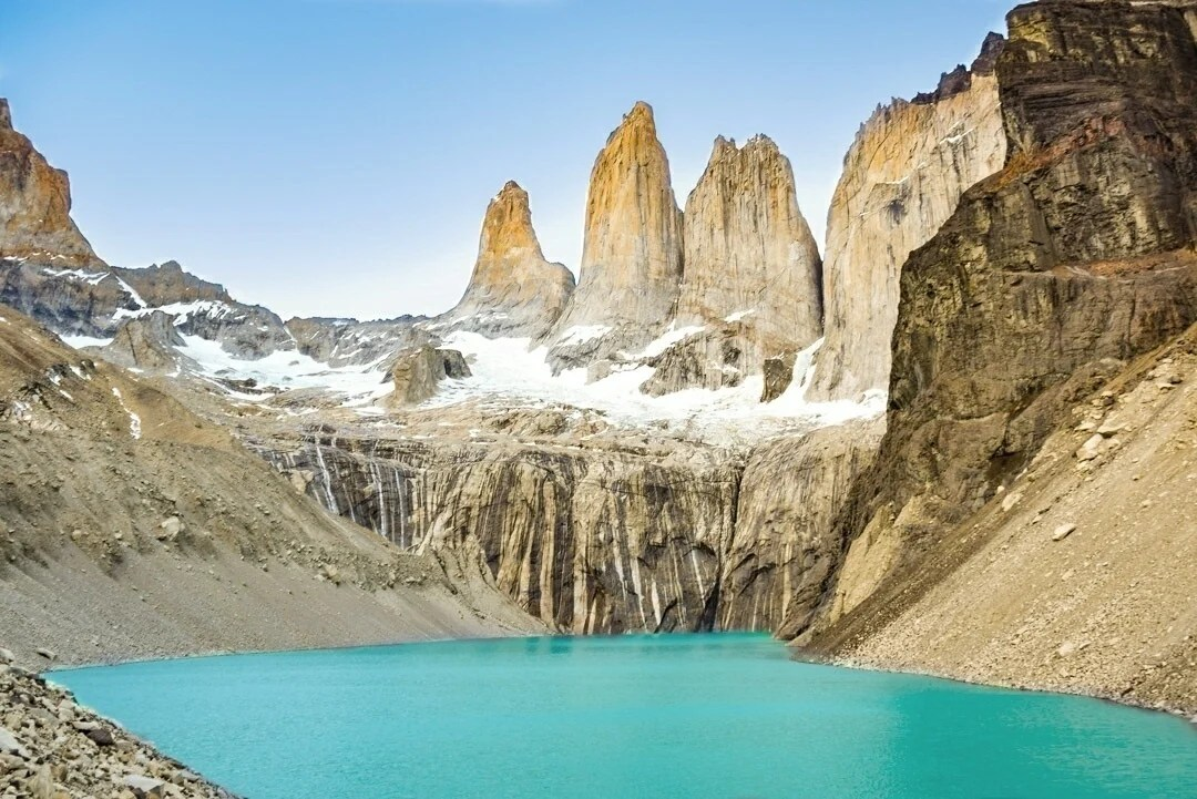 The best Patagonia highlights