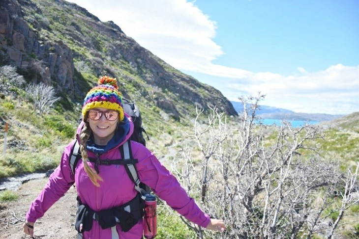 The Torres del Paine is one of the best Patagonia highlights