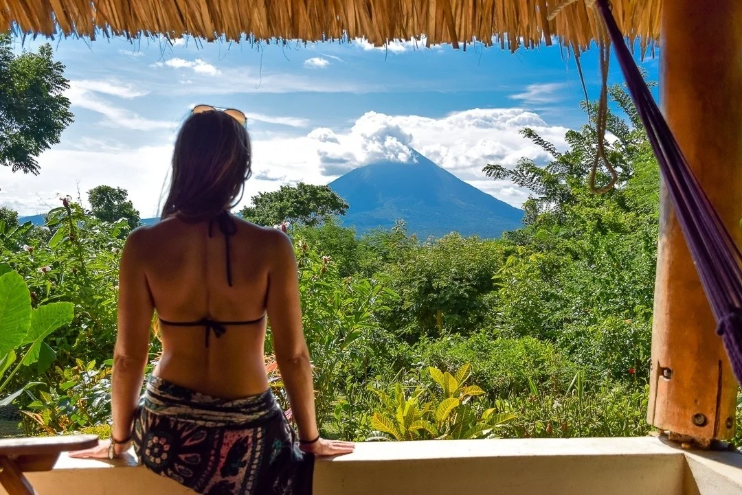 Things to do on Ometepe Island (in One Day)