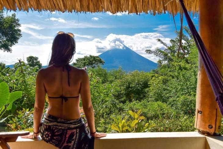 Accommodation on Ometepe, things to do on ometepe